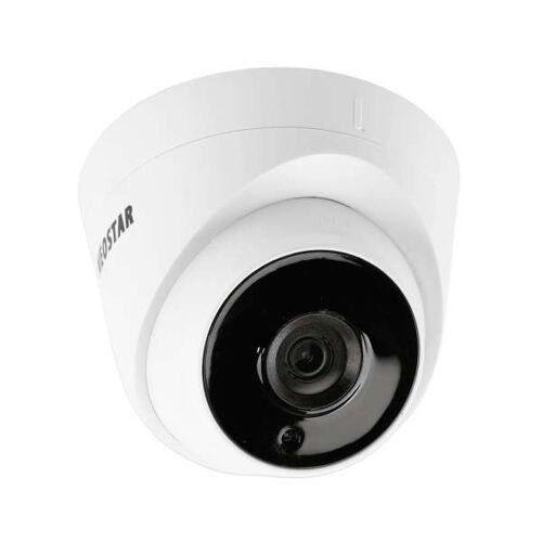 Neostar THC-D502IRV 5.0MP EXIR TVI, CVI, AHD, CVBS 4-in-1 Dome-Kamera IP67