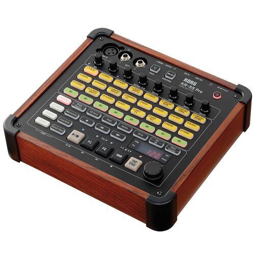 Korg KR-55 Pro Drumcomputer Drum-Computer