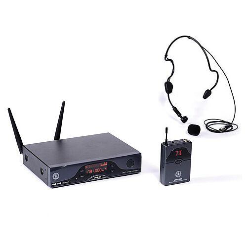 ANT Uno G8 BHS Wireless Headset Wireless-Mics, -Sets