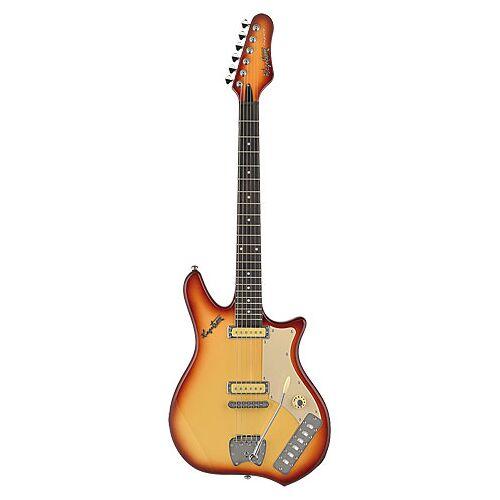 Hagstrom Impala Taylor York E-Gitarren