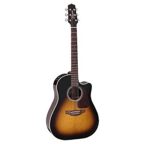 Takamine MEIYUU Custom Ltd Westerngitarren