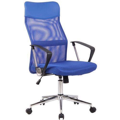 CLP Bürostuhl Korba-blau