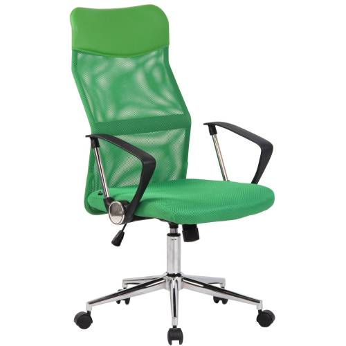CLP Bürostuhl Korba-grün