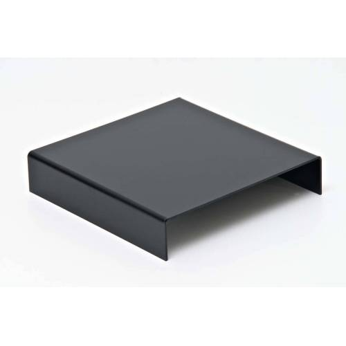CLP Fototisch Acryl 24cm-schwarz