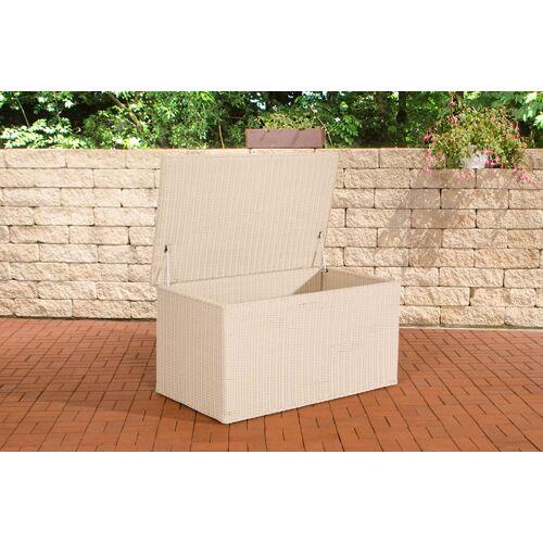 CLP Luxus Auflagenbox 5mm-weiß-XL