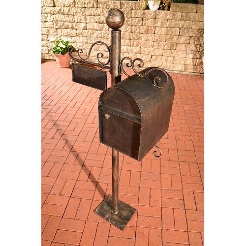 CLP Briefkasten Charlize-bronze