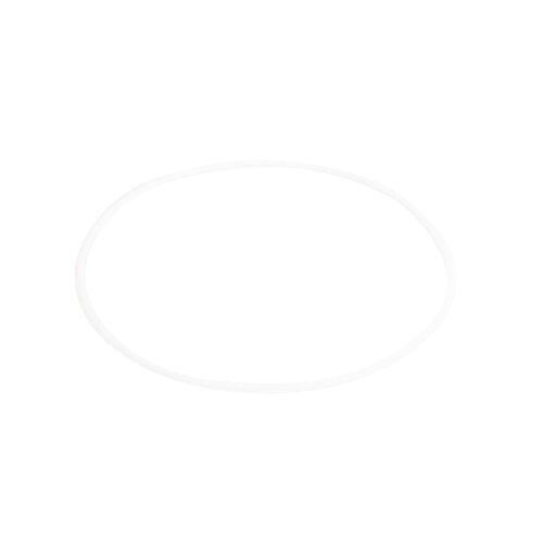 CLP Bodenschutz Ersatzring-weiß- Ø 45 cm