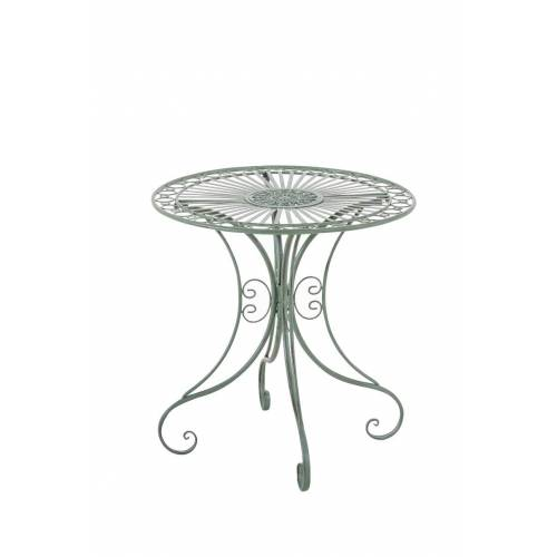 CLP Tisch Hari-antik_grün