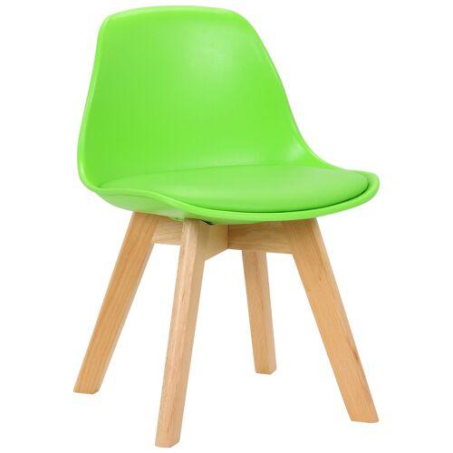 CLP Kinderstuhl Lindi-grün