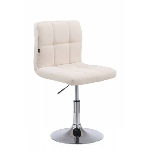 PAAL Office Furniture Palma Lounger V2 Stoff-creme