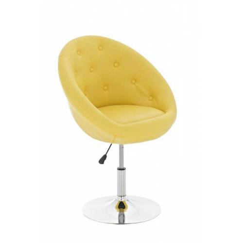 CLP London Lounger-gelb