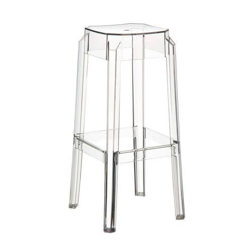 Siesta Outdoor Furniture Barhocker FOX-transparent