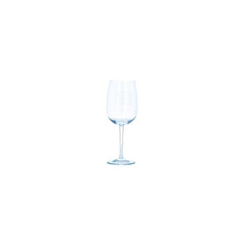 räder Dining Weinglas Wahrheit im Wein