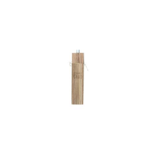 räder Dining Pfeffermühle Schärfegrad 21 cm Akazienholz