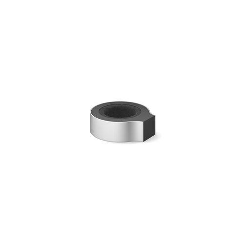 Zack Premiro Tropf-Ring für Weinflaschen Tropfenfänger 18/10 Edelstahl