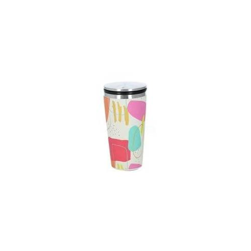 Chic Mic SlideCup Coffee To Go Becher, Pop Modern