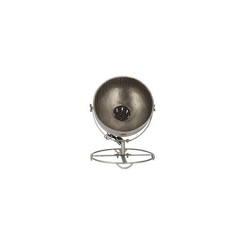 Nature & Style Bodenlampe Tischlampe Scheinwerfer, schs