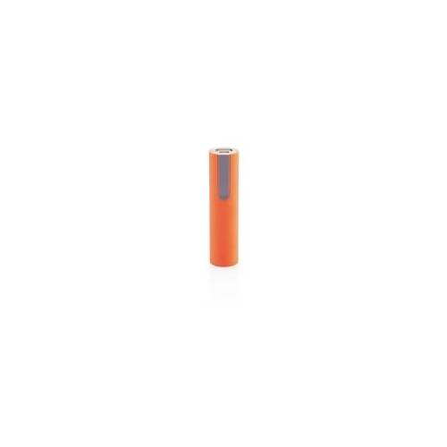 Loooqs Powerbank 2.200 mAh orange, P324.058