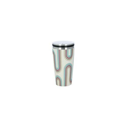 Chic Mic SlideCup Retro Design Coffee To Go Becher