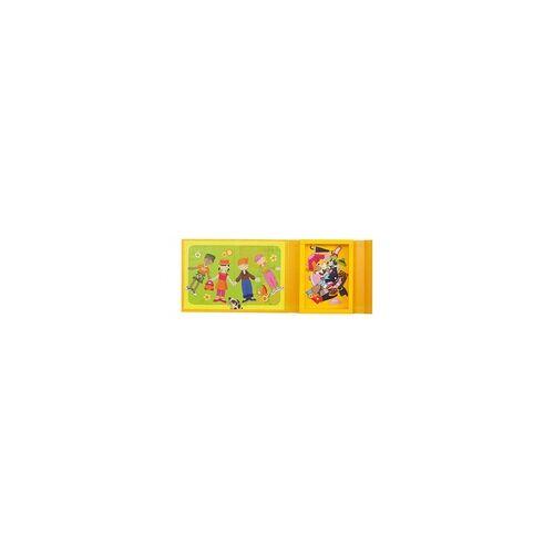 Sevi Trudi Magnetisch Fashion Puzzle Mode, 82843
