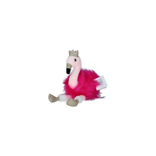 Histoire d'Ours Kuscheltier Flamingo