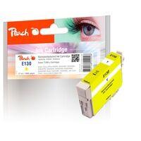 Peach Tintenpatrone gelb kompatibel zu Epson T1304 y, C13T13044010