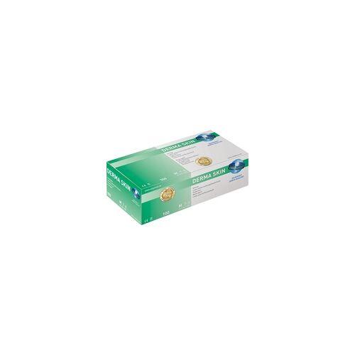 280273 Unigloves Derma Skin 1701 Handschuhe Latex Gr. XS