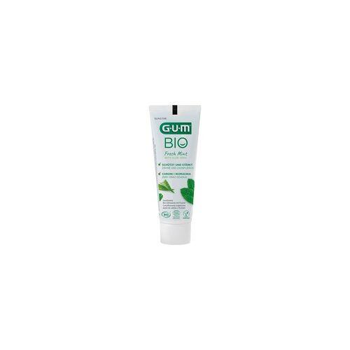 GUM® GUM BIO Zahnpasta mit Aloe Vera Fresh Mint 75 ml