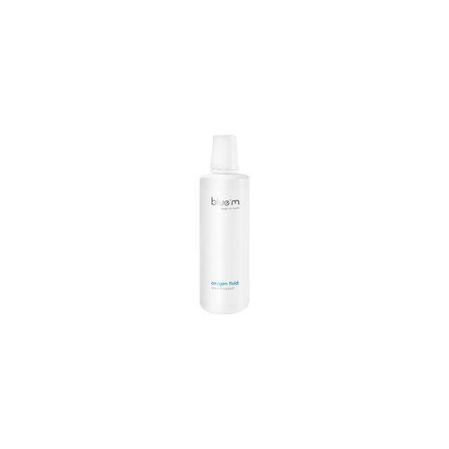 bluem blue m Oxygen Fluid, Sauerstoff-Fluid, 500 ml Flasche