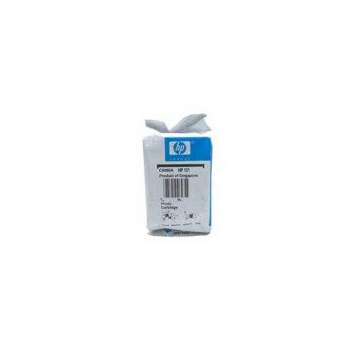 HP 101 ORIGINAL DRUCKER PATRONE C9365AE Photosmart 8750 Photo Patrone Blister