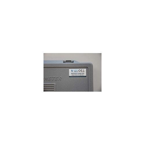 Vario Tech Refraktometer VT-REF 200