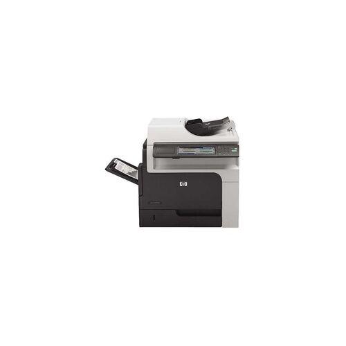 HP LaserJet Enterprise M4555h MFP CE738A Drucker Fax Scanner USB Netzwerk