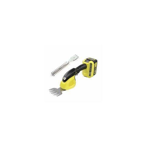 Kärcher Elektrische Grasschere mit Akku Kärcher GSH  18-20