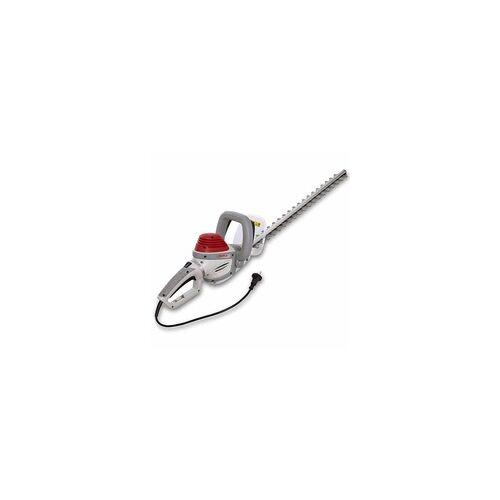 Ikra mogatec Elektro Heckenschere IKRA IHS 600 - Heckenschere 600 W mit Schwert 55 cm - sehr leicht