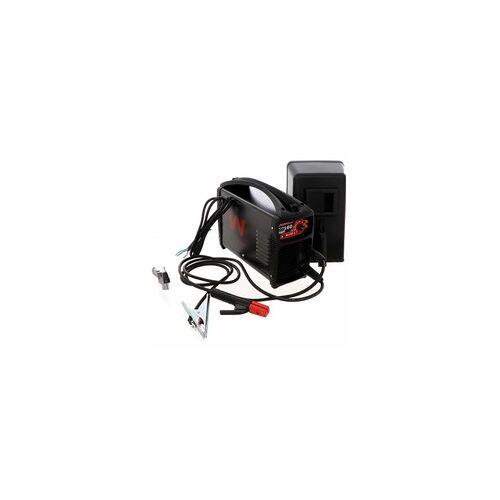 Awelco Elektrode Inverter Schweißgerät mit Gleichstrom MMA Awelco Plus 160