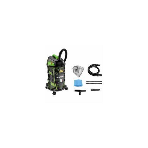 Lavor Wash Trocken-/ Nasssauger Lavor Rudy 30 S - 1200 W