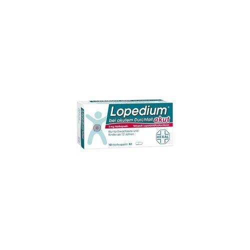 Hexal Lopedium akut