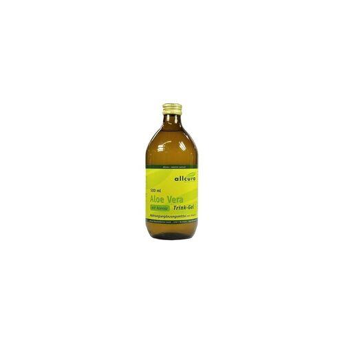 Allcura Aloe Vera Trink Gel