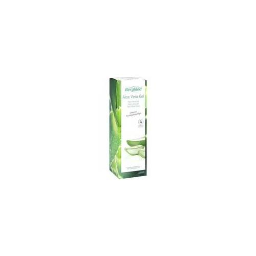 Bergland Pharma Aloe Vera Gel