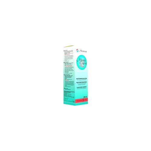 Menicon Meni Care Plus Kontaktlinsenpflegemittel