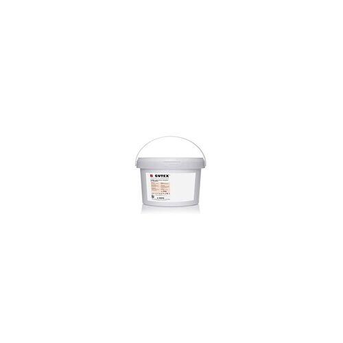 Gutex Durio Fassadenfarbe weiß - 15 l Eimer
