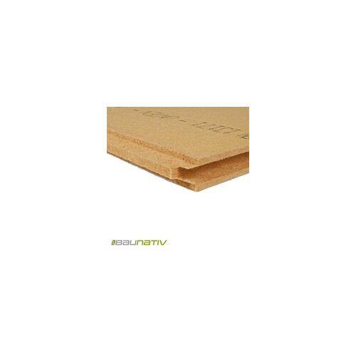 GUTEX Thermosafe-nf - 38 x 119 x 4 cm - 1 Platte (0,4522 m²)