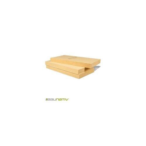 GUTEX Thermosafe-wd stumpf - 60 x 125 x 4 cm - 1 Platte (0,75 m²)