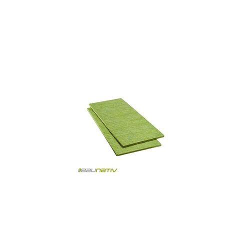 HECK Wall Systems HECK MW-Laibungs-Dämmplatte 035 40 x 120 x 2 cm - 12 Platten (5,76 m²)