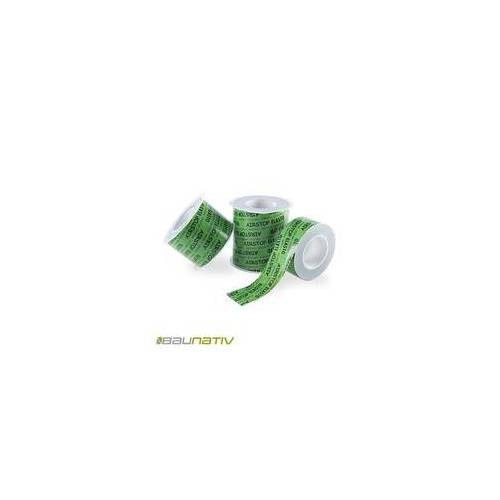 isocell AIRSTOP ELASTO Klebeband - 25 m x 50 mm