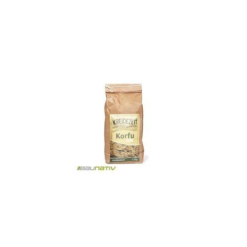Kreidezeit Korfu Seife - 1,5 kg Beutel