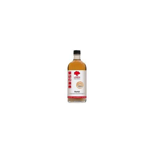 Leinos Hartöl 240 farblos - 0,25 l Flasche
