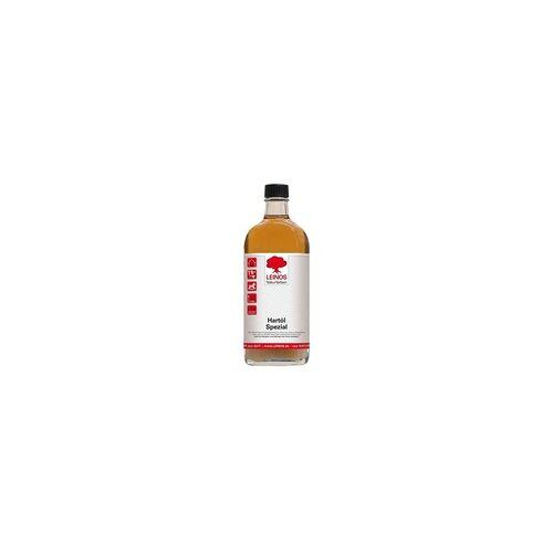 Leinos Hartöl Spezial 245 farblos - 0,25 l Flasche