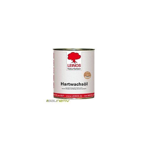 Leinos Hartwachsöl 290 farblos - 0,75 l Dose