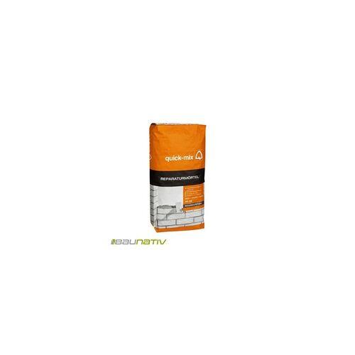 quick-mix ZM Reparaturmörtel (Zementmörtel) - 10 kg Sack